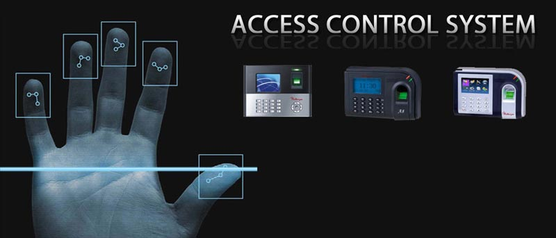 Bio Metric Time Amp Attendance And Access Control Acesforce
